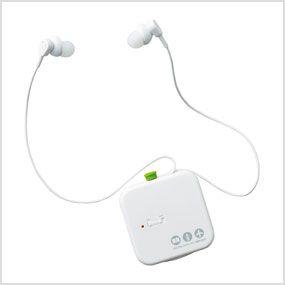 【デジタルタイプ】キングジム デジタル耳せん MM1000